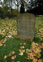 Orwell's Grave