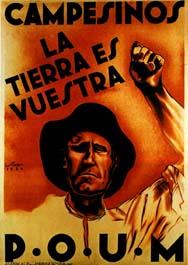 POUM Poster